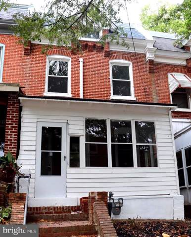 1313 W 6TH Street, WILMINGTON, DE 19805 (#DENC488514) :: Keller Williams Realty - Matt Fetick Team