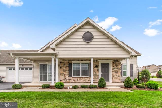 6 Dolomite Drive, YORK, PA 17408 (#PAYK126528) :: The Joy Daniels Real Estate Group
