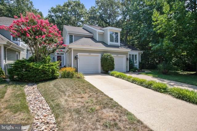 2821 Mockingbird Court, ANNAPOLIS, MD 21401 (#MDAA415584) :: Blue Key Real Estate Sales Team