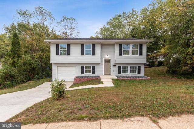 1921 Harbinger Trail, EDGEWOOD, MD 21040 (#MDHR239758) :: Tessier Real Estate