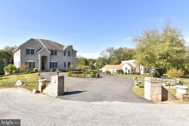 9242 Smith Avenue, BALTIMORE, MD 21234 (#MDBC474820) :: Blue Key Real Estate Sales Team