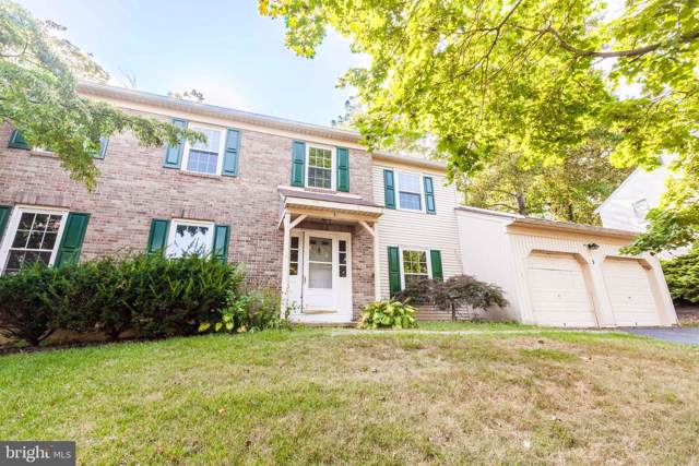 3 Round Tree Circle, HOCKESSIN, DE 19707 (#DENC488524) :: Keller Williams Realty - Matt Fetick Team