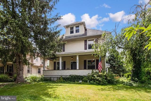 922 Grant Avenue, COLLINGSWOOD, NJ 08107 (#NJCD378444) :: Remax Preferred | Scott Kompa Group
