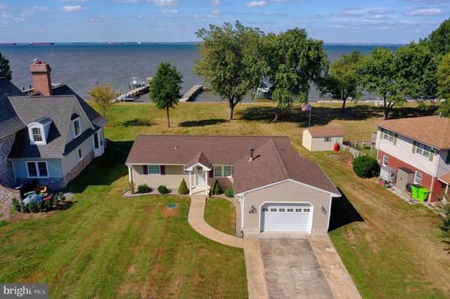 114 Bay Drive, STEVENSVILLE, MD 21666 (#MDQA141774) :: The Riffle Group of Keller Williams Select Realtors