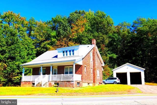 101 Morea Road, FRACKVILLE, PA 17931 (#PASK128168) :: The Joy Daniels Real Estate Group