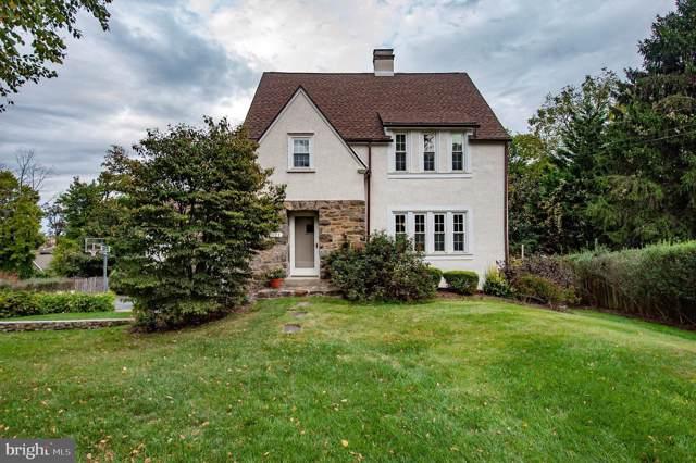 321 Conestoga Road, WAYNE, PA 19087 (#PADE502176) :: Keller Williams Real Estate
