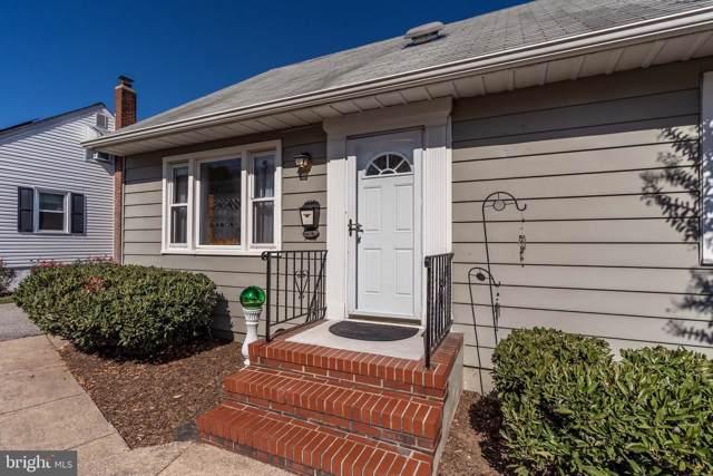 1250 June Road, BALTIMORE, MD 21227 (#MDBC474832) :: Keller Williams Pat Hiban Real Estate Group