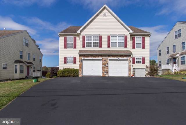 303 W 6TH Street, EAST GREENVILLE, PA 18041 (#PAMC627812) :: Tessier Real Estate