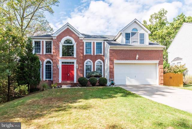 300 Boeing Court, ABINGDON, MD 21009 (#MDHR239764) :: The Dailey Group