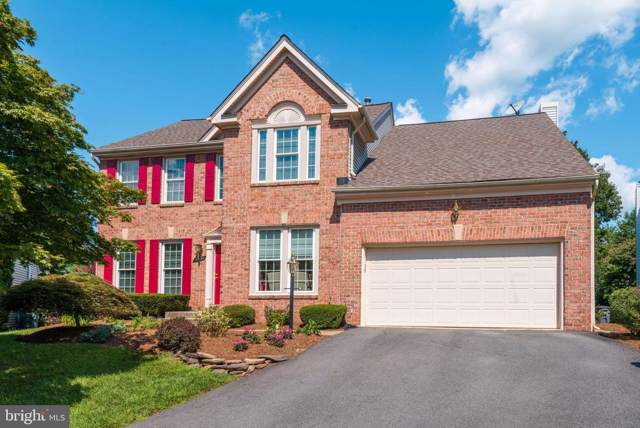 20650 Settlers Point Place, STERLING, VA 20165 (#VALO396562) :: LoCoMusings