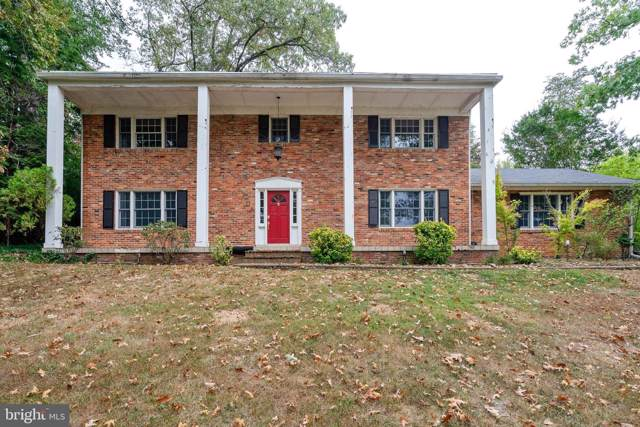3606 Pinetree Terrace, FALLS CHURCH, VA 22041 (#VAFX1093856) :: The Redux Group