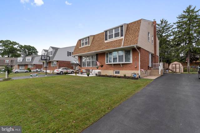1606 Blackrock Road, SWARTHMORE, PA 19081 (#PADE502180) :: The Force Group, Keller Williams Realty East Monmouth
