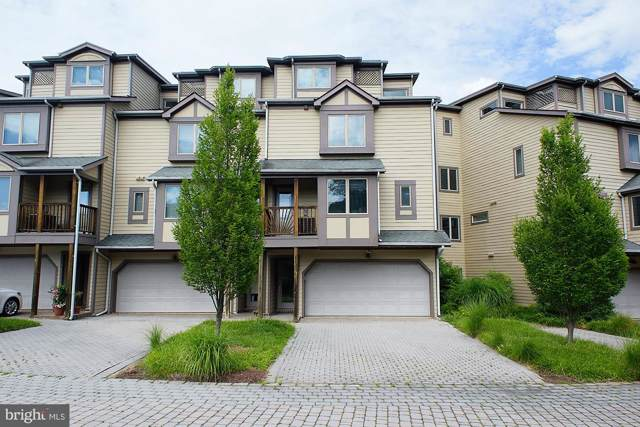 7025 Chesapeake Harbour Drive 18B, ANNAPOLIS, MD 21403 (#MDAA415598) :: Keller Williams Pat Hiban Real Estate Group