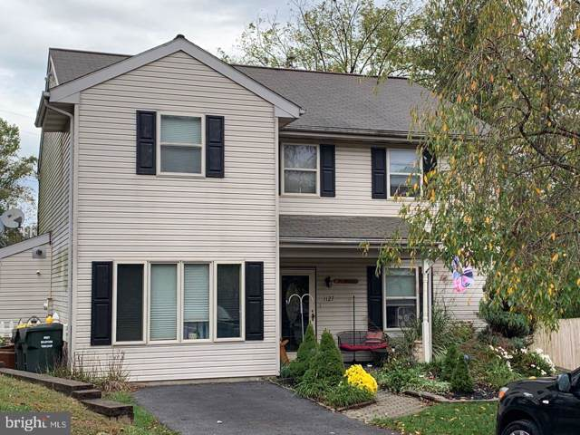 1127 New Hampshire Lane, DOWNINGTOWN, PA 19335 (#PACT491028) :: Keller Williams Real Estate