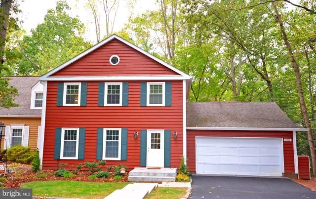 2568 Hidden Cove Road, ANNAPOLIS, MD 21401 (#MDAA415602) :: Blue Key Real Estate Sales Team