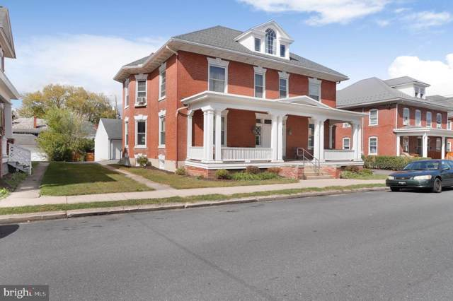 41 Garber Street, CHAMBERSBURG, PA 17201 (#PAFL168928) :: ExecuHome Realty