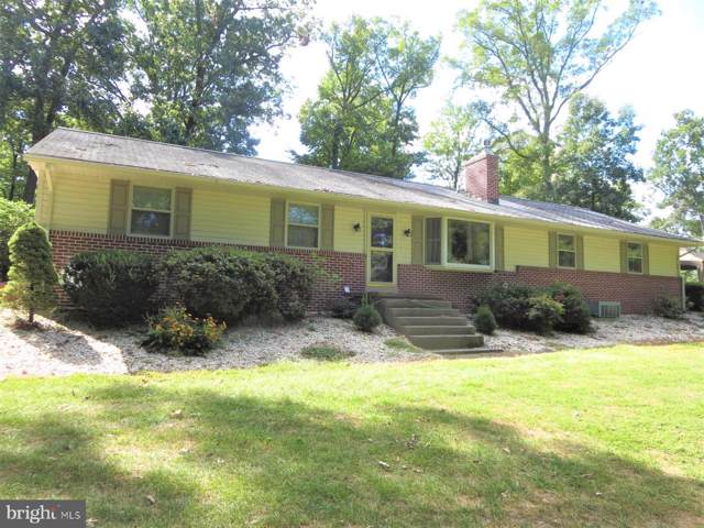 69 Slaymaker Hill Road, KINZERS, PA 17535 (#PALA141556) :: The Craig Hartranft Team, Berkshire Hathaway Homesale Realty