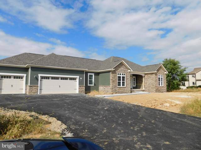 1123 Shannon Drive S, GREENCASTLE, PA 17225 (#PAFL168930) :: The Joy Daniels Real Estate Group