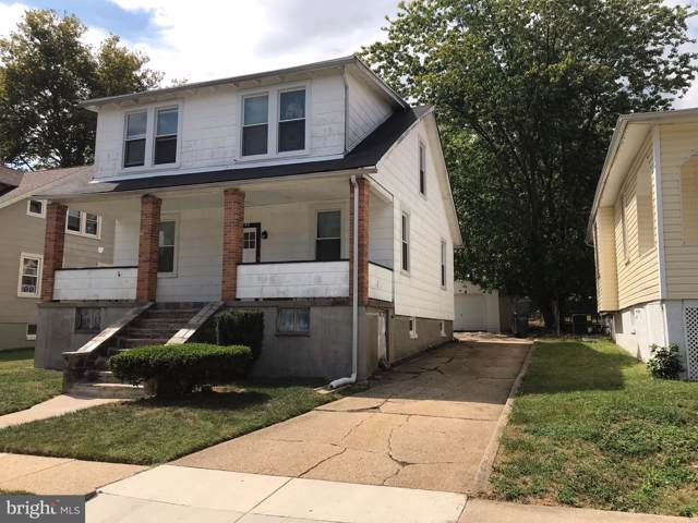 4103 Woodlea Avenue, BALTIMORE, MD 21206 (#MDBA487214) :: RE/MAX Plus