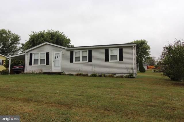 5863 Broad Street, MOUNT JACKSON, VA 22842 (#VASH117444) :: Keller Williams Pat Hiban Real Estate Group