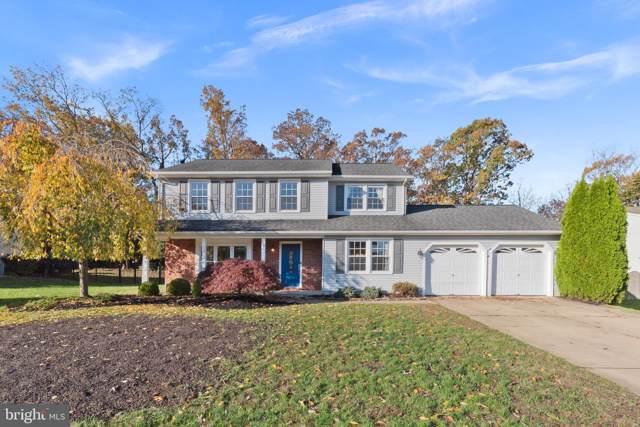 15 Oxford Drive, SEWELL, NJ 08080 (#NJGL249108) :: Tessier Real Estate