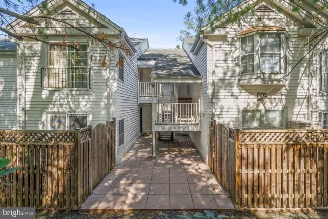2050 N Calvert Street #404, ARLINGTON, VA 22201 (#VAAR155592) :: City Smart Living
