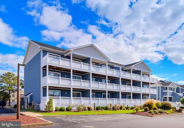 201 S Heron Drive 5F3, OCEAN CITY, MD 21842 (#MDWO109704) :: Keller Williams Pat Hiban Real Estate Group