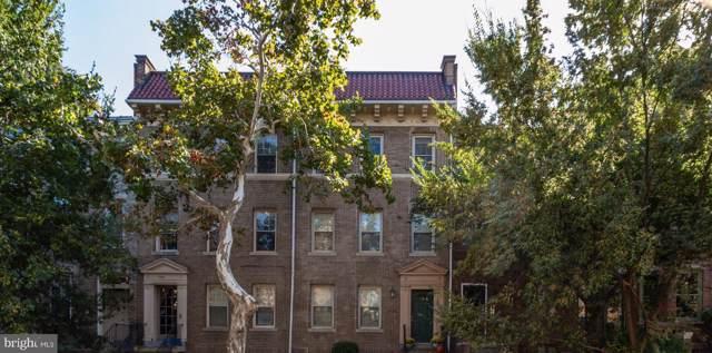 1738 T Street NW #4, WASHINGTON, DC 20009 (#DCDC445724) :: Erik Hoferer & Associates