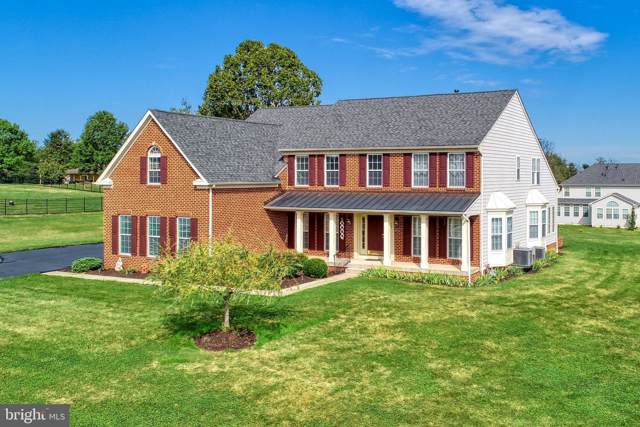 55 Autumnwood Avenue, YORK, PA 17404 (#PAYK126538) :: ExecuHome Realty