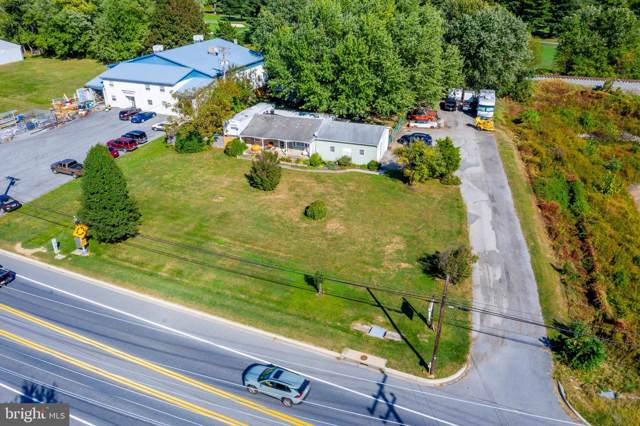 135 Hanover Pike, HAMPSTEAD, MD 21074 (#MDCR192392) :: Great Falls Great Homes