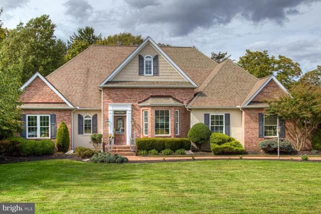 48 Orchard Grove Way, CAMDEN WYOMING, DE 19934 (#DEKT233044) :: Linda Dale Real Estate Experts