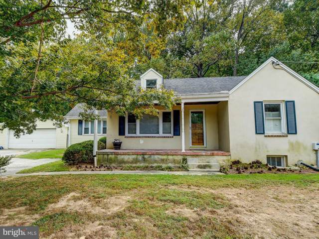 1505 Shawan Road, COCKEYSVILLE, MD 21030 (#MDBC474858) :: AJ Team Realty