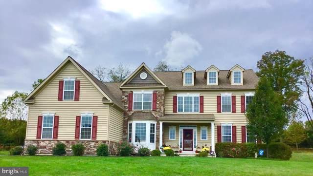 42 Colleen Circle, DOWNINGTOWN, PA 19335 (#PACT491050) :: John Smith Real Estate Group