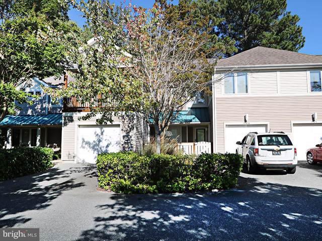 33334 Pine Shore Boulevard #55074, BETHANY BEACH, DE 19930 (#DESU149482) :: Bob Lucido Team of Keller Williams Integrity
