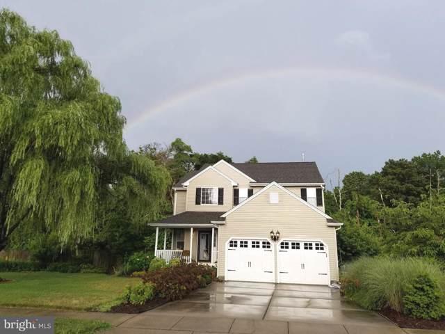 943 Honeysuckle Road, WILLIAMSTOWN, NJ 08094 (#NJGL249110) :: Colgan Real Estate
