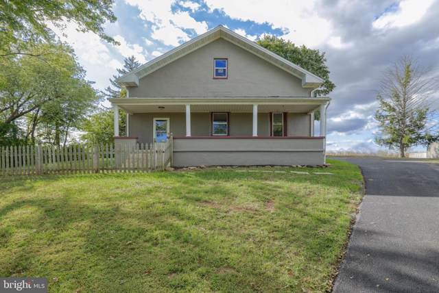 10 Hill Road, HANOVER, PA 17331 (#PAAD109022) :: The Joy Daniels Real Estate Group