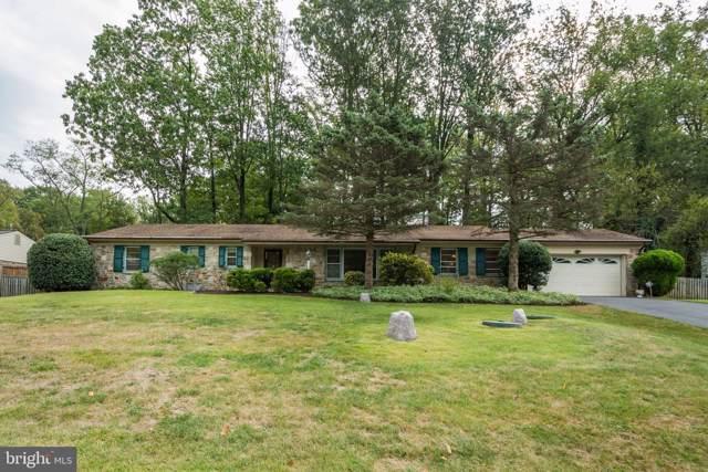 1146 Gypsy Lane E, BALTIMORE, MD 21286 (#MDBC474862) :: Revol Real Estate