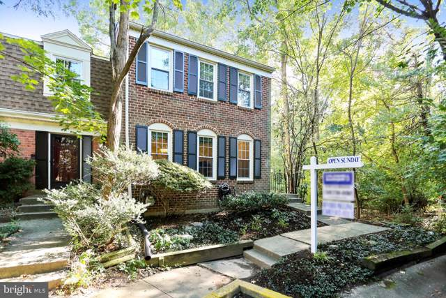 6338 Montrose Road, ROCKVILLE, MD 20852 (#MDMC682576) :: Keller Williams Pat Hiban Real Estate Group