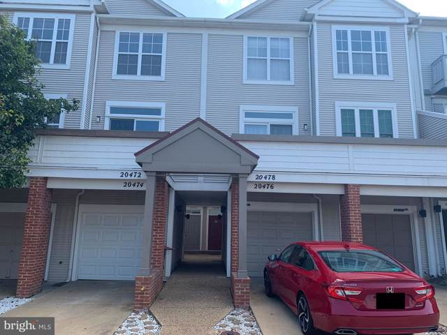 20476 Cool Fern Square, ASHBURN, VA 20147 (#VALO396578) :: LoCoMusings
