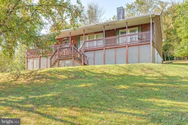 361 King Lear Drive, CHARLES TOWN, WV 25414 (#WVJF136798) :: The Matt Lenza Real Estate Team
