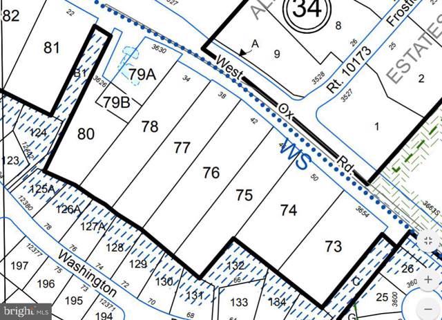 3626-3654 W Ox Road, FAIRFAX, VA 22033 (#VAFX1093874) :: The Vashist Group