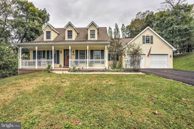 807 Disston View Drive, LITITZ, PA 17543 (#PALA141568) :: Younger Realty Group