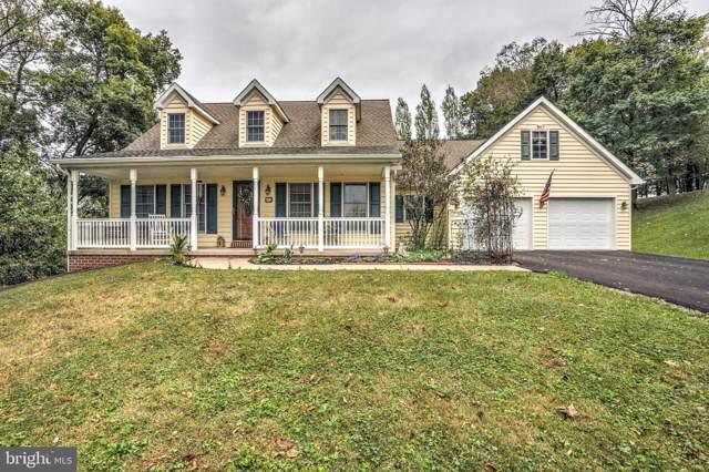 807 Disston View Drive, LITITZ, PA 17543 (#PALA141568) :: The Craig Hartranft Team, Berkshire Hathaway Homesale Realty