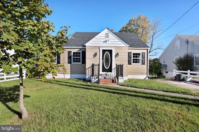 2792 Strasburg, FRONT ROYAL, VA 22630 (#VAWR138360) :: Blue Key Real Estate Sales Team