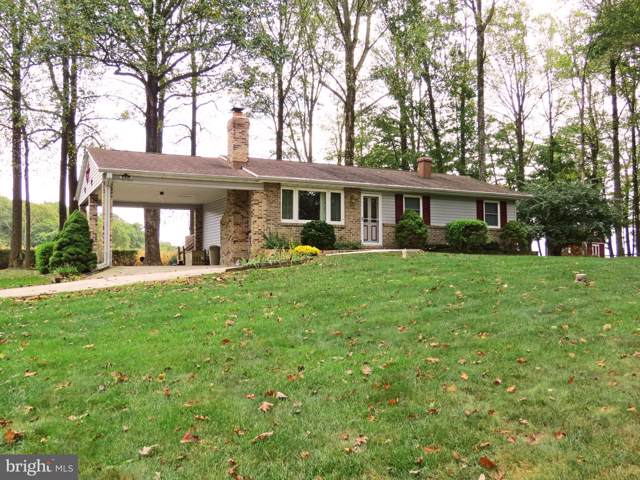 1517 Carriage Hill Drive, WESTMINSTER, MD 21157 (#MDCR192394) :: ExecuHome Realty