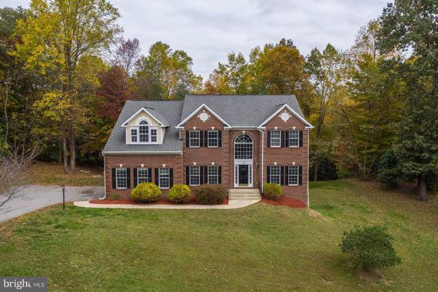 101 Indian View Court, STAFFORD, VA 22554 (#VAST215748) :: The Sky Group