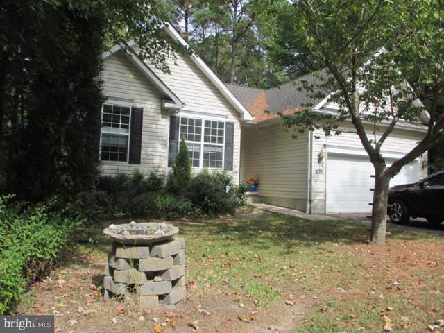 420 Timber Lane, GRASONVILLE, MD 21638 (#MDQA141776) :: The Maryland Group of Long & Foster