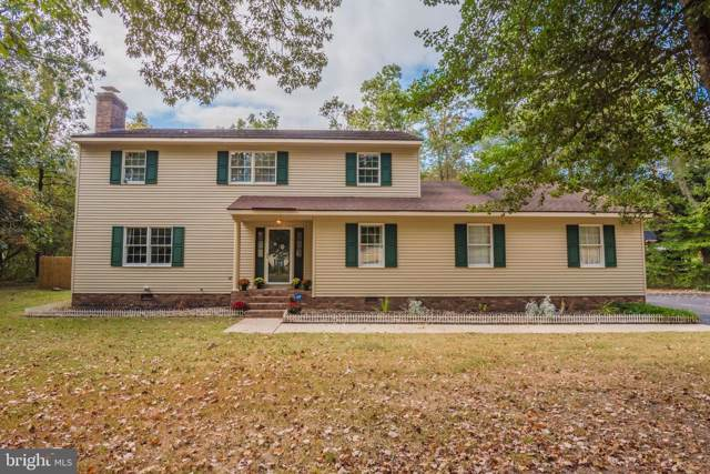 32099 Huntly Circle Circle, SALISBURY, MD 21804 (#MDWC105444) :: The Miller Team