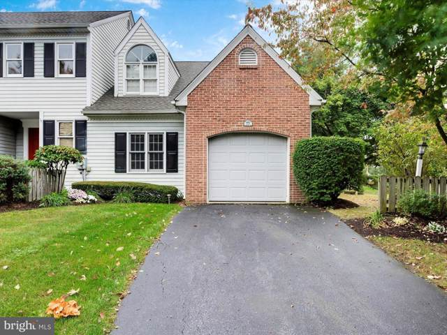 3228 Pinewyn Circle, LANCASTER, PA 17601 (#PALA141576) :: The Craig Hartranft Team, Berkshire Hathaway Homesale Realty