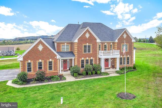 2 Camelot Lane, WRIGHTSVILLE, PA 17368 (#PAYK126546) :: The Jim Powers Team